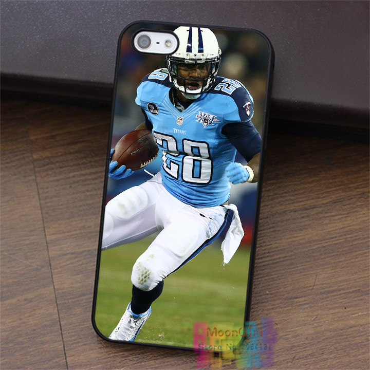 chris johnson football new york jets fashion cell phone case for iphone 4 4s 5 5s 5c SE 6 6s & 6 plus & 6s plus #SN043(China (Mainland))