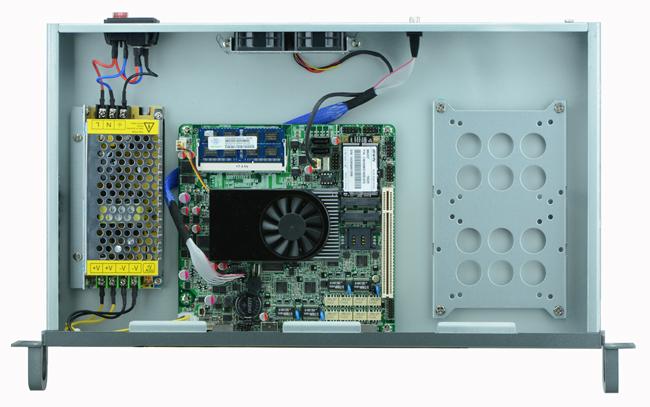 Здесь можно купить  D525 soft route four billion Intel nic Ros/best/love fast intelligent gateway firewall  Компьютер & сеть