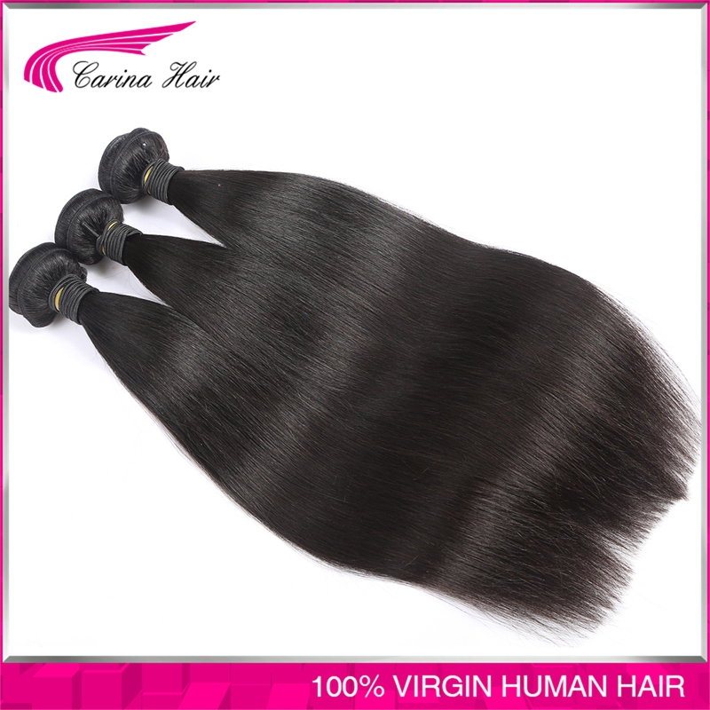 Hair Products Brazillian Straight Hair Natural Black Brazilian Virgin Hair Straight 3Pcs Wholesale  virgin Human Hair<br><br>Aliexpress