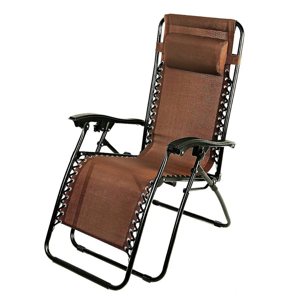 Zero gravity inclinable achetez des lots petit prix zero for Chaise 0 gravite