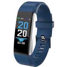 Baru Smart Watch Pria Wanita Monitor Detak Jantung Tekanan Darah Kebugaran Tracker Smartwatch Sport Watch Bluetooth Bandfor Ios Android(China)