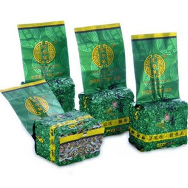 Anxi China  City pictures : 500g Chinese Anxi Tieguanyin tea the China green tie guan yin tea ...