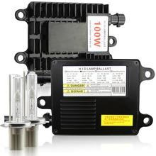 Buy 100w Xenon HID Kit H1 H3 H7 H8 H9 H10 H11 HB3/9005 HB4/9006 Lamp 4300k 5000k 6000k 8000k 12000k 100w Super HID light for $65.69 in AliExpress store