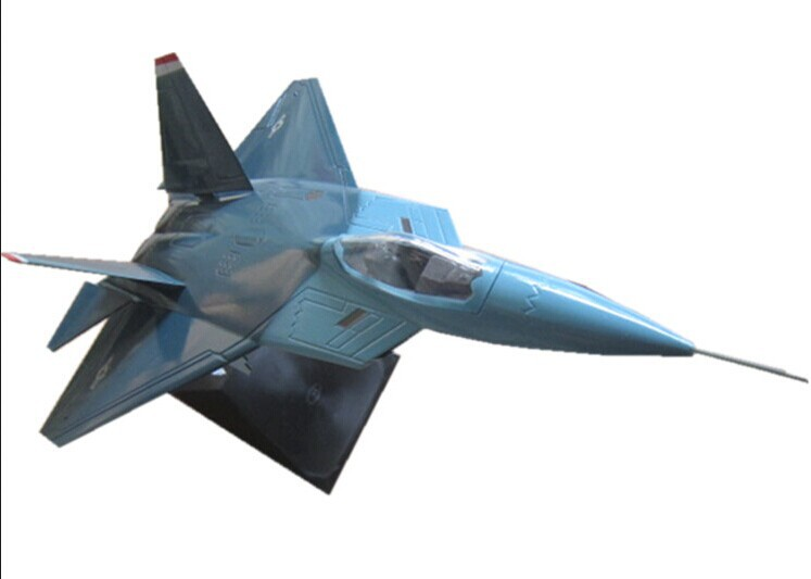 Hot 2014 F-22 1:72 alloy fighter model aircraft diecast toy vehicles static simulation model birthday gift for man Soldiers(China (Mainland))
