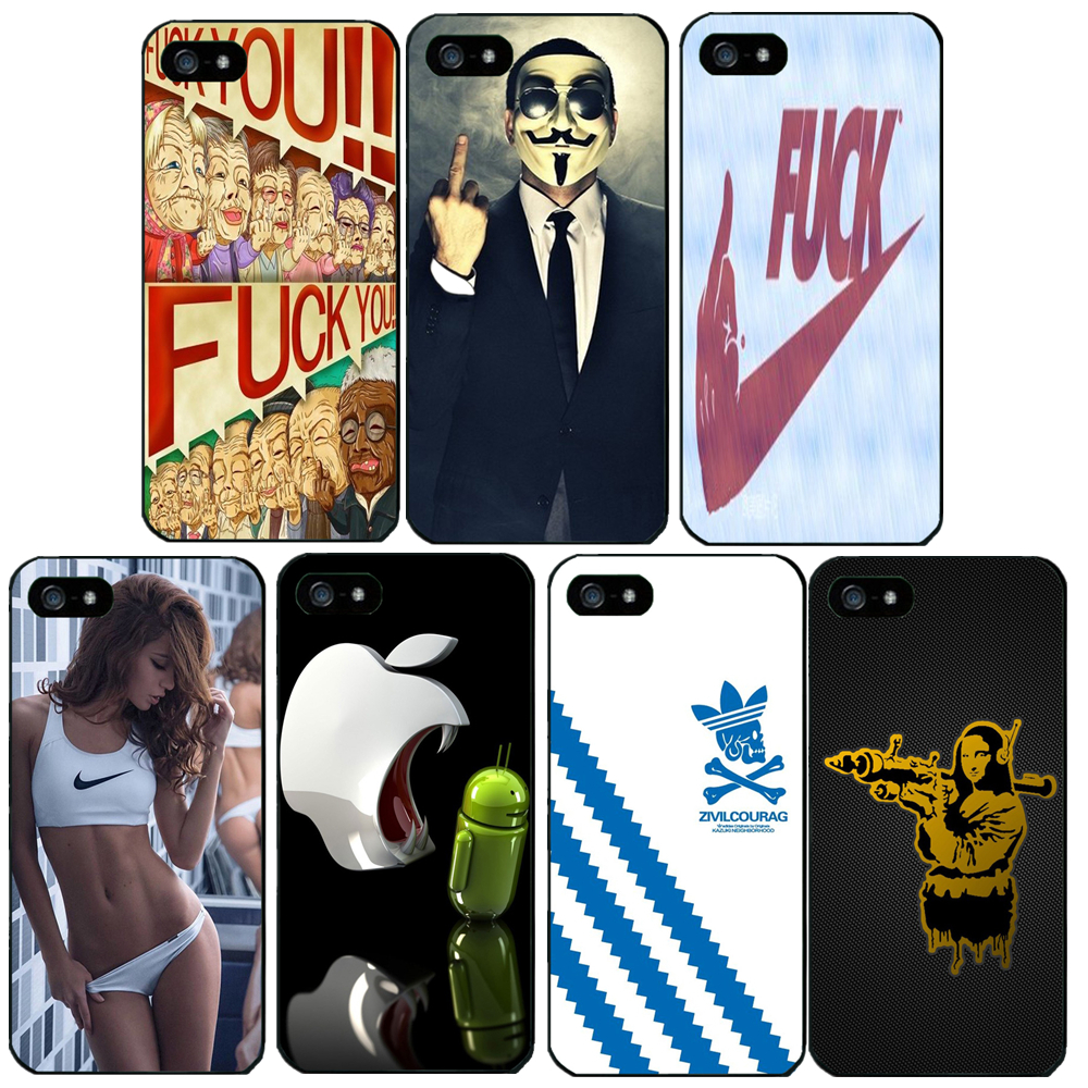 Car Covers Real 2015 Funny Figure Shell Phone Cases for Iphone 4 4s 5 5s 5c Pc Case Back Cover Perfect for Protection(China (Mainland))