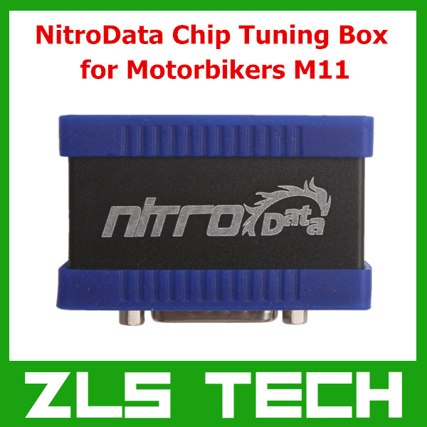 Средства для диагностики для авто и мото No NitroData M11 NitroData