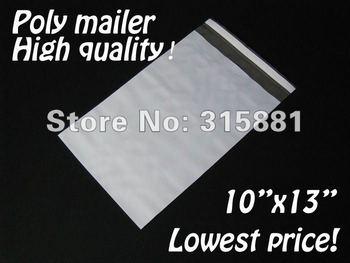 10''x13'' (100pcs) poly mailer/poly bag/ poly envelope
