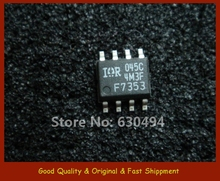 IRF7353 QTY 7 IC MOSFET N-CH 30V 6.5A 8-SOIC F7353 IR - Promise New and Original store