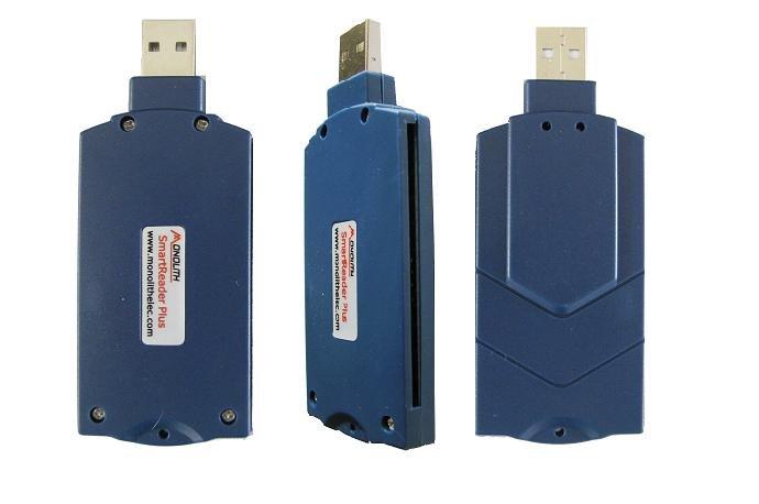 satellite smart card reader similar as smargo for card share server cccam oscam(China (Mainland))
