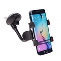 Universal 360 Degree Rotation Car Windshield Suction Cup Holder Car Windshield Phone Holder Bracket