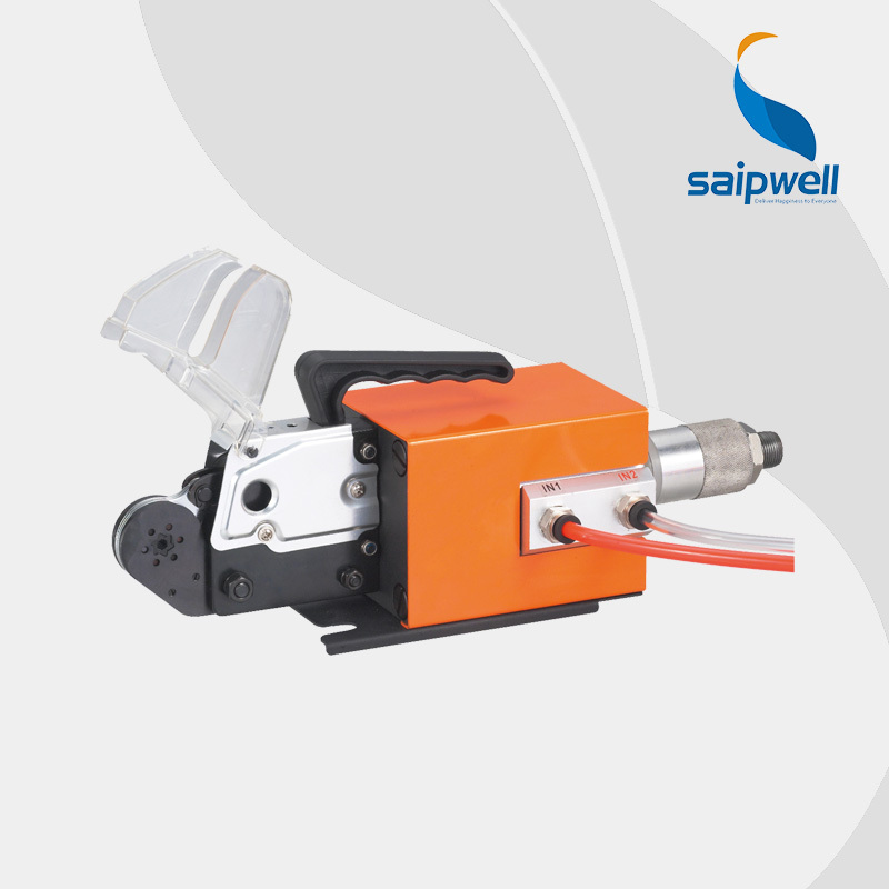 Saipwell AM6-6 Self-adjustable Pneumatic terminal crimper for 0.08-6mm2 cable-end sleeves<br><br>Aliexpress