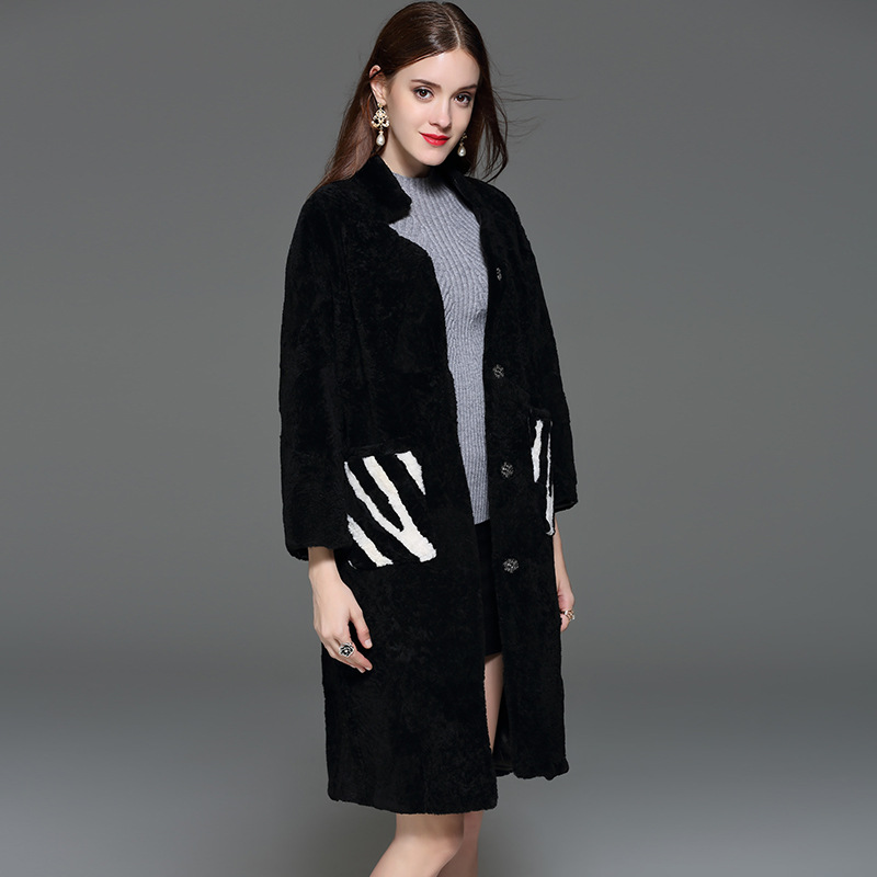 Selling Fur Coats Promotion-Shop for Promotional Selling Fur Coats ...