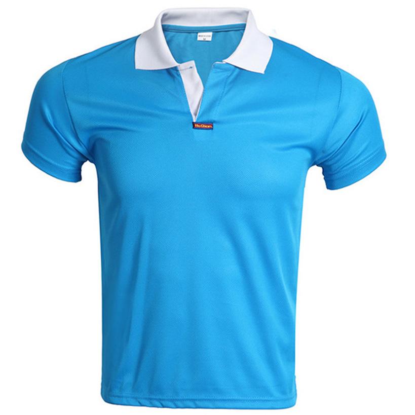 2016 New Brand Men's Polo Shirt For Men Polos Men Cotton Short Sleeve shirt sports jerseys golf tennis Plus Size S-3XL P406(China (Mainland))