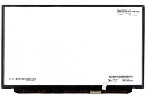 LCD Screen New/Orig for IBM/Lenovo X240 X240S IPS FHD eDP 04X3922 FHD LP125WF2-SPB1(China (Mainland))