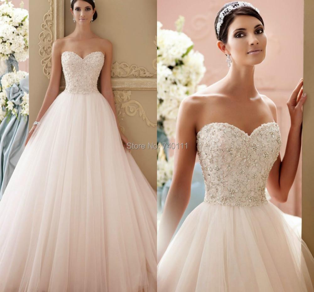 Sweetheart beaded corset lace up wedding dresses elegant for Corset lace up wedding dress