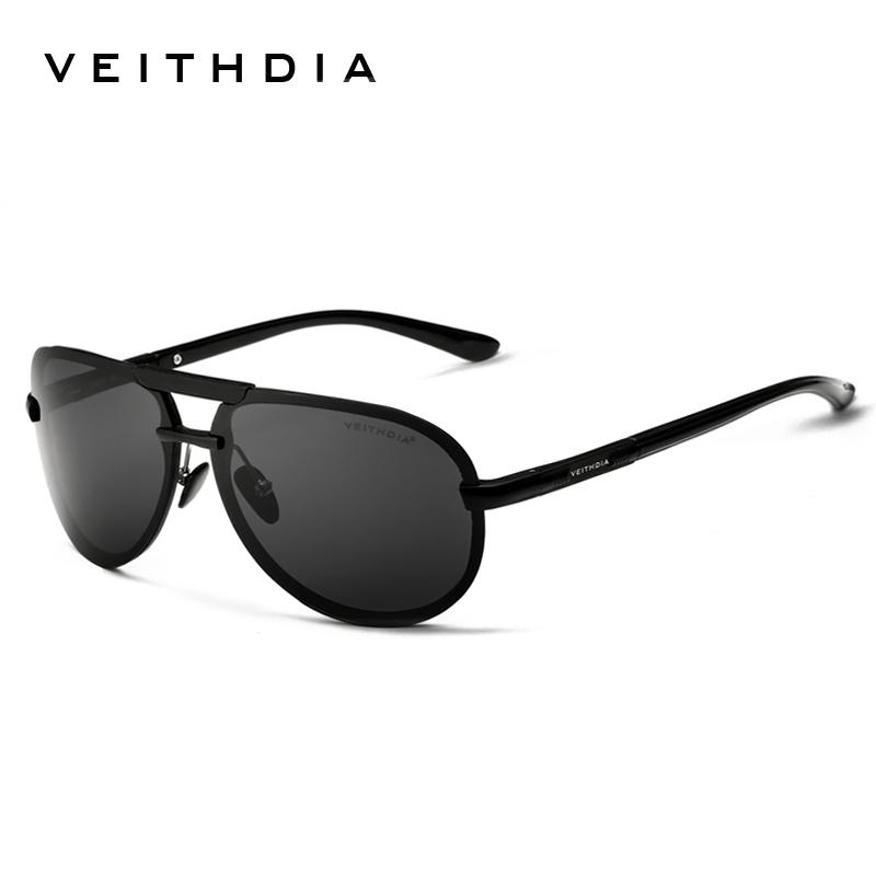 Are Frameless Glasses In Style 2016 : Aluminum Magnesium Sunglasses 2016 Oval Frameless Glasses ...