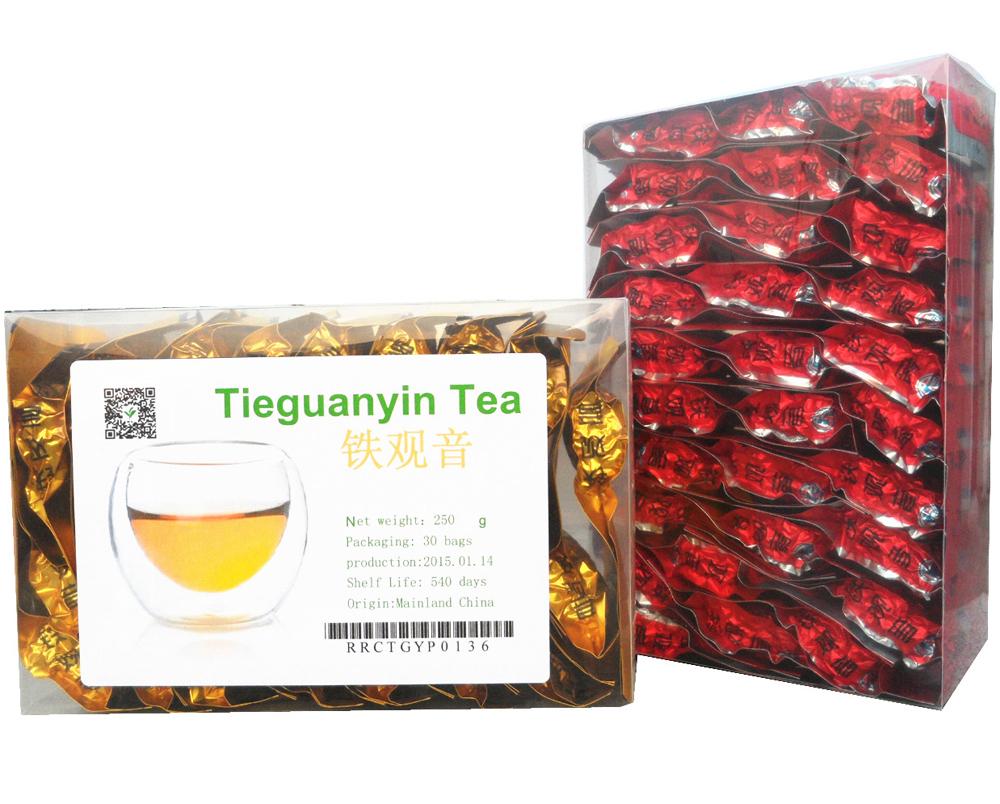 Чай молочный улун RRC 250g Anxi tieguanyin , пульт ду rolsenrrc 100