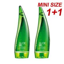 Buy HOLIKA HOLIKA Aloe 99% Soothing Gel 2pcs Face Repairing Cream Whitening Moisturizing Soothing Face Skin Care Facial Cream for $15.19 in AliExpress store