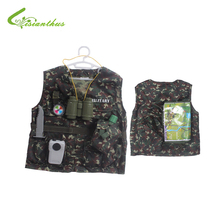 Boys Halloween Costumes Military Force Clothing Cosplay Stage Wear Children Kids Party Soldier Clothes Free Drop Shipping New(China (Mainland))