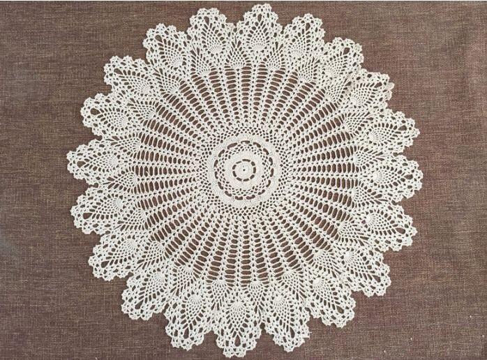 crochet lace tablecloth reviews online shopping crochet lace tablecloth reviews on aliexpress. Black Bedroom Furniture Sets. Home Design Ideas