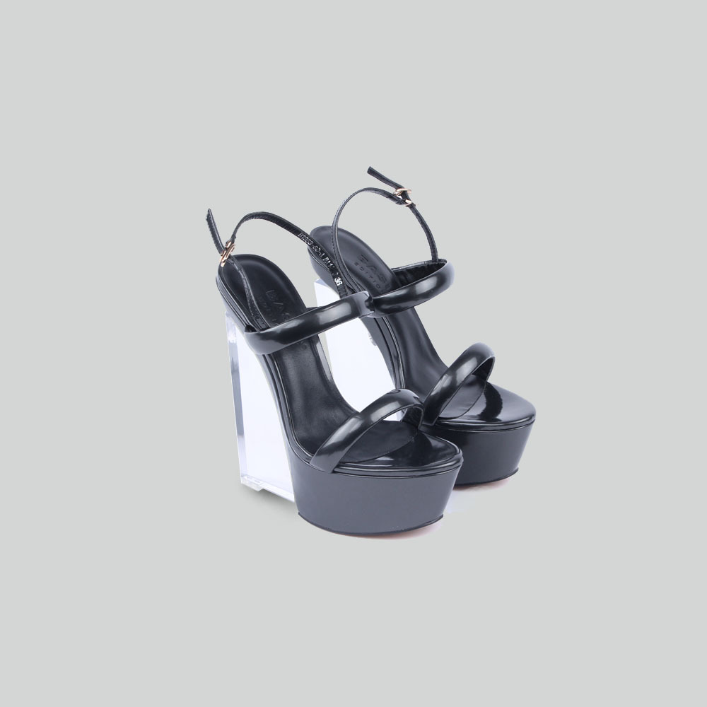 Online Get Cheap Glass Wedding Shoes Alibaba Group