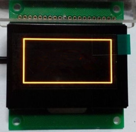 1.54 inch 20PIN Yellow OLED Module SSD1309 Drive IC 128*64(China (Mainland))