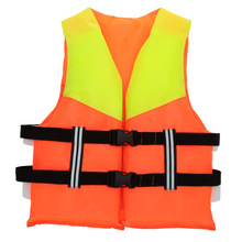Professional Safety Vest Life Jacket for Child Kids Swimming Boating Drifting Ski Life Vest Water Safety Products(China (Mainland))