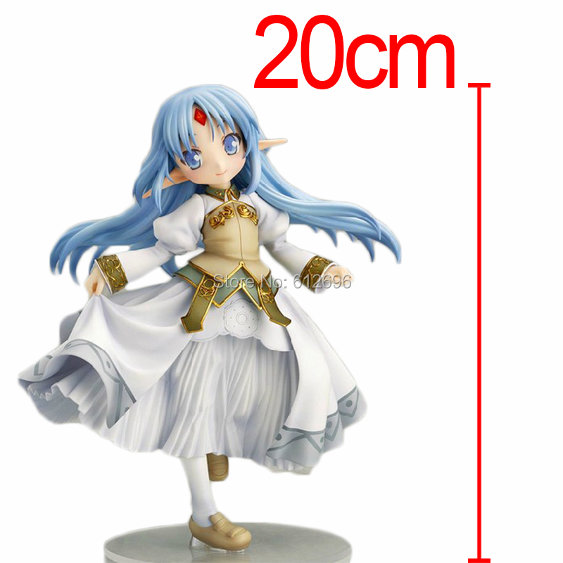 Free Shipping Lovely 8 Alice Soft Sengoku Rance Daughter Quest RESET KALAR Boxed PVC Action Figure Collection Model Toy<br><br>Aliexpress