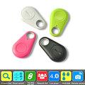Smart iTag Wireless Bluetooth 4 0 Anti lost alarm Tracker Key Finder GPS Locator For pet
