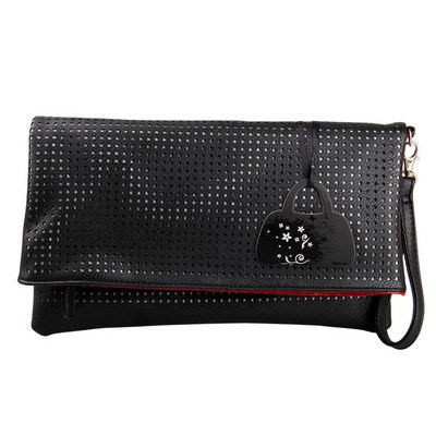VEEVAN New Arrive PU Leather Fashion Designer Bags Ladies Crocodile Pattern Wallet Bag Famous Brand Women Clutch(China (Mainland))