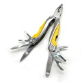 Outdoor Multitool Pliers Repair Screwdriver Set Kit Pocket Knife Survival Pocket Portable Fishing Folding Hand Multi