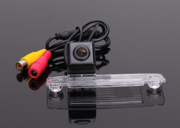 CCD Car Reverse Camera for Kia Ceed Sportage Carens Oprius Sorento Borrego Chrysler 300C Magnum Sebring Park kit Free Shipping(China (Mainland))