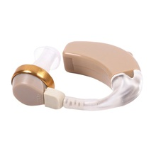 Digital Hearing Aids Sound Amplifier Hearing Device Adjustable Tone In Ear  Drop Shipping(China (Mainland))
