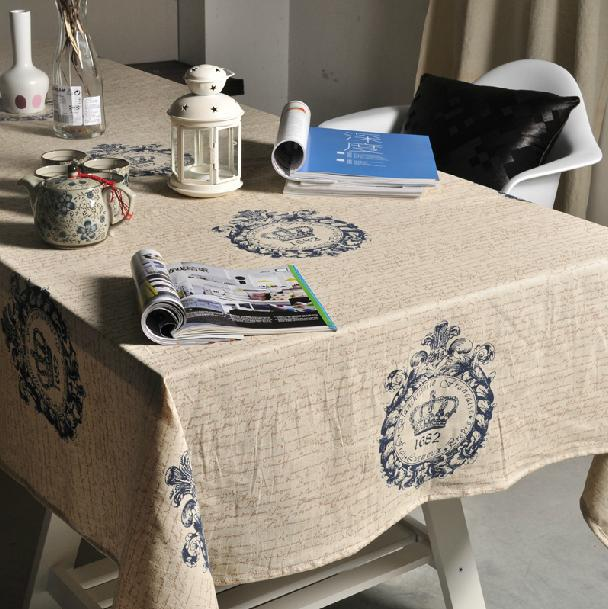Modern Linen Tablecloth Dinner Table Cover 145100cm Home  : Modern Linen Tablecloth Dinner Table Cover 145 100cm Home Textile Table Cloth Free Shipping from www.aliexpress.com size 608 x 609 jpeg 68kB