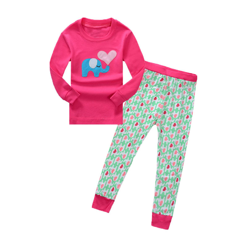 Пижама для мальчиков HOZE KIDS 2015 100% 2 Kids Pajamas 7308 2015 new arrive super league christmas outfit pajamas for boys kids children suit st 004