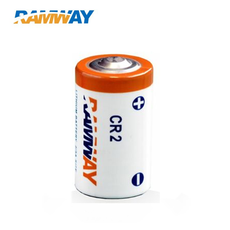 20pcs/lot cr2 750mAh 3V LiMNO2 battery primary and dry lithium battery<br><br>Aliexpress