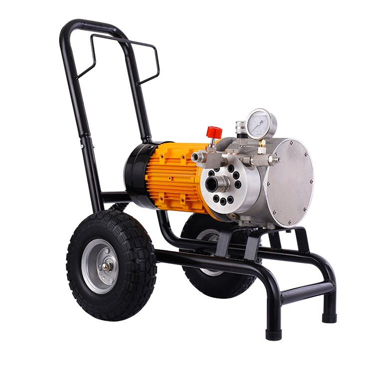 Airless paint sprayer DF325A<br>