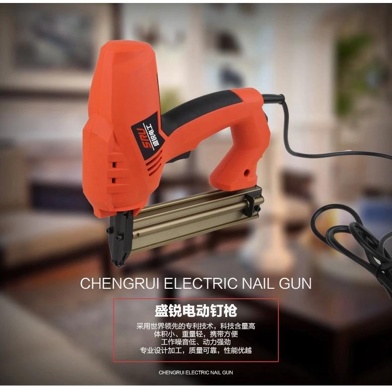 Elctric Nail Gun Parts