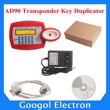 2014 AD90 Transponder Key Programmer New AD90 AD90P+ Transponder Key Duplicator Plus AD90 Key Programmer V3.27 Free Shipping(Hong Kong)