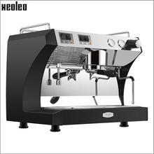 Xeoleo Commercial Semi Automatic Coffee machine 220V Espresso machine Espresso Coffee Maker Stainless steel Coffee machine(China (Mainland))