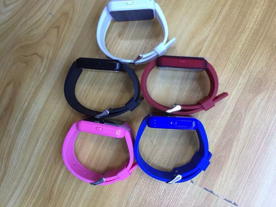 100% Original U8 Smart Bluetooth WristWatch Fashion Smartwatch U Watch for iPhone 4 4S 5S 6 6S plus Android Samsung HTC LG Sony<br><br>Aliexpress