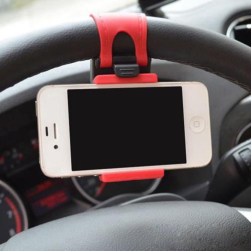 Держатель для мобильных телефонов OEM Iphone 6 5s 4s samsung S6 S5 car Steering Wheel mount holder чехол для для мобильных телефонов apple iphone 4 4s 5 5s 5c 6 6plus suitable for i4 4s 5 5s 5c 6 6plus