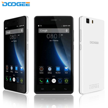 Original Doogee X5 Pro Cell Phone MTK6735 Quad-Core 2GB RAM 16GB ROM Android 5.1 OS 5.0