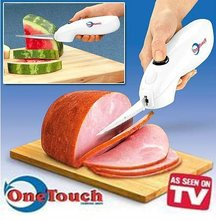 popular one touch cordless knife