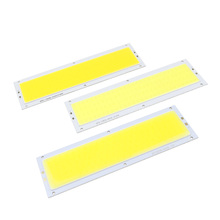 Buy DC12V COB LED Panel Strip Light Chip 10W Lamp Bulb Car Light Source Warm White Pure White Car DIY Spotlight Floor Lighting for $2.06 in AliExpress store