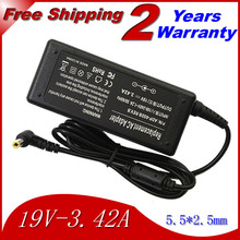 Buy Replacement 19V 3.42A 5.5*2.5mm Laptop AC Charger Adapter S9 S10 S10-2 3000 G230 G430 G450 G455 G460 G530 G550 G555 G560 N500 for $8.99 in AliExpress store