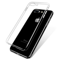For Apple iPhone 7 7Plus Ultra Thin Soft Transparent Slim Crystal Clear TPU Silicone Protective sleeve
