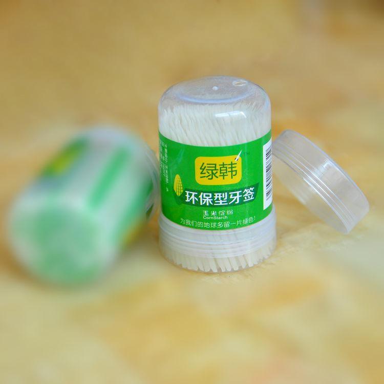 Стаканы для зубочисток из Китая