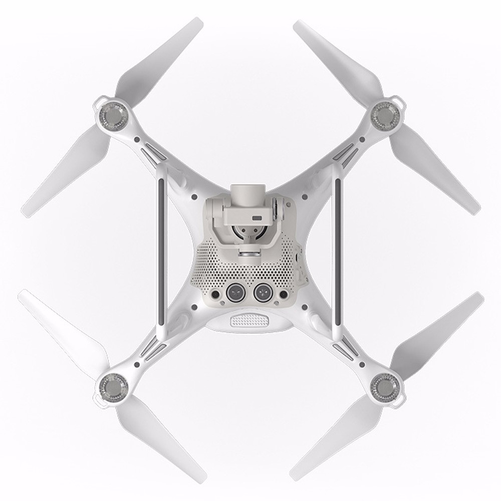 Original DJI Phantom 4 FPV RC Quadcopter Professional Drone with 4K HD Camera Tapfly/Sense and Avoid/Visual Tracking Function