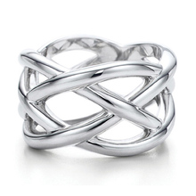 new fashion 925 sterling silver  jewelry party finger rings for women  bijoux accessories wholesale 2015, R059(China (Mainland))